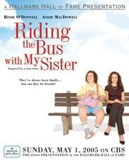 Ride The Bus Movie Poster