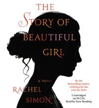 Rachel Simon, Author of The Story of Beautiful Girl