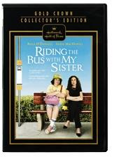 Riding The Bus With My Sister - DVD Cover